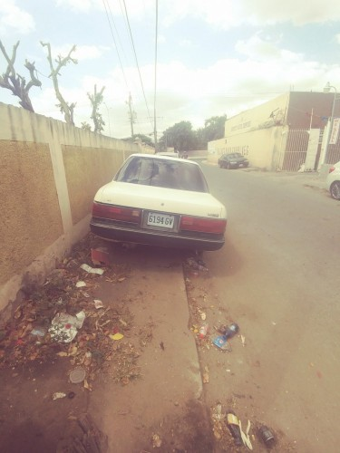 2 Car For Sale Driving Car With Minor Faults