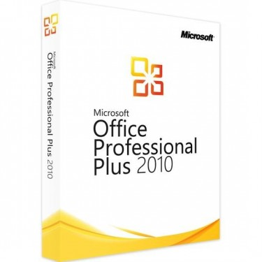 Microsoft Office 2010 Professional Plus- Brand New