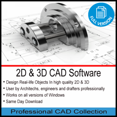 AUTO-CAD COMPUTER AIDED SOFTWARE ENGINEER- 2D,3D