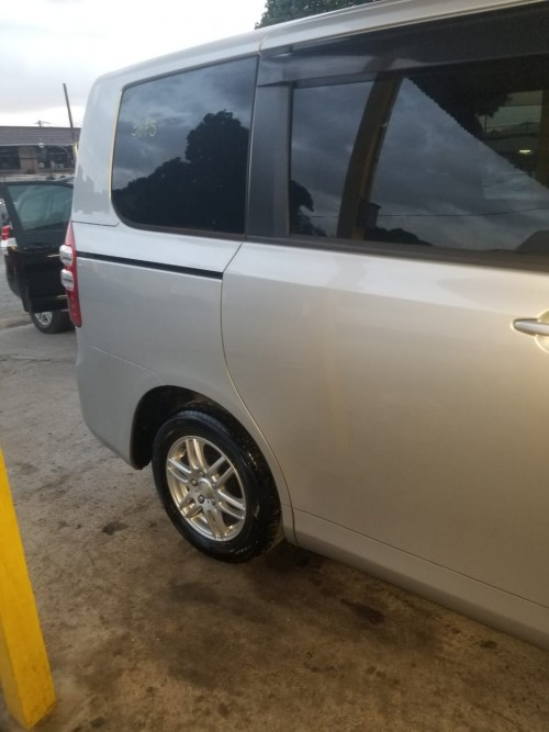 2010 Noah Newly Imported For Sale 1.7 Mil Negotiab