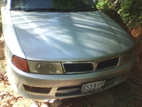 1998 Mitsubishi Lancer Recently Sprayed For Sale