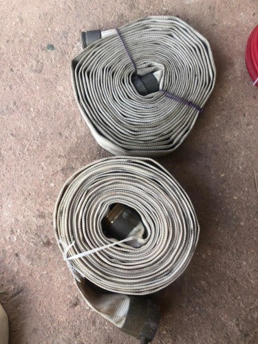 1.5 And 2 Inch High-pressure Water Hose