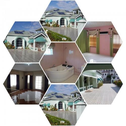 3 Bedroom , 3 Bathrooms, 2 1/2 Bathrooms House