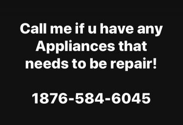 Repair Technician