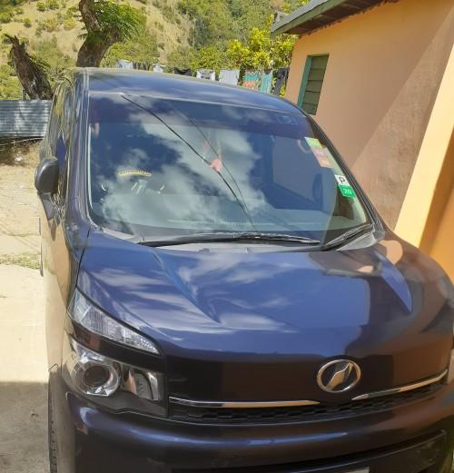 Toyota Voxy Vans & SUVs Papine