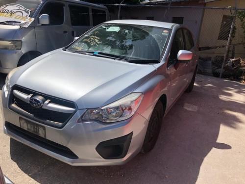 2014 Subaru Impreza Sport 1.6i