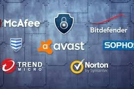 Antivirus Softwares For PC And Mobile Phone.