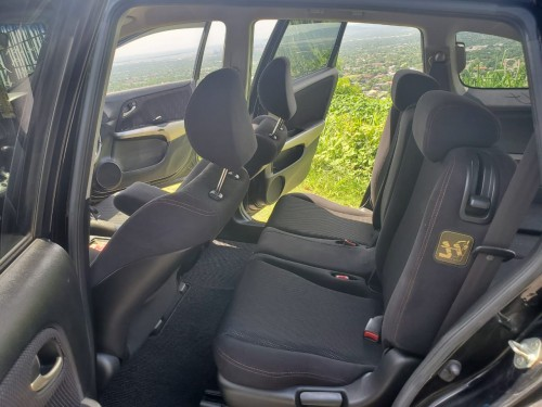 2010 Honda Stream Rsz Newly Imported For Sale