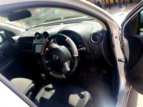 2010 Nissan March 580k Neg