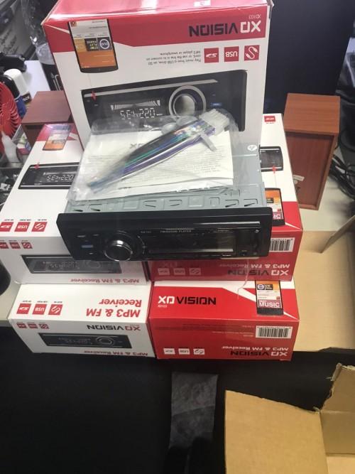 Brand New Car Radios For Sale, $5500 Tel# 362-4802