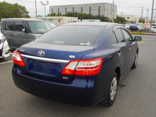 2011 Toyota Premio G