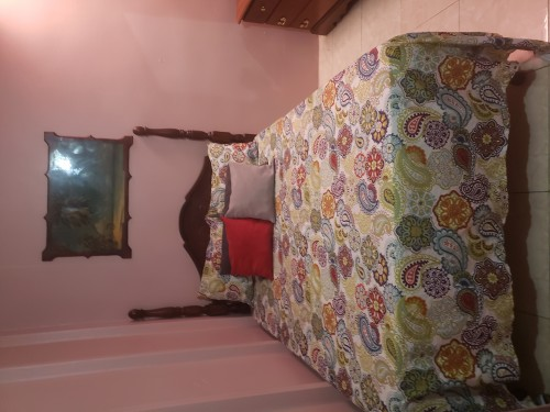 One Furnished Bedroom Shared Facilities