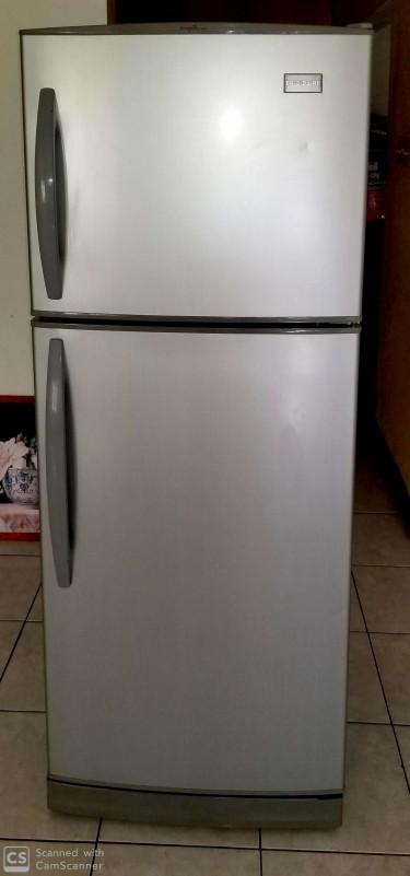 Frigidaire Refrigerator  - 14 Cubic Feet  Appliances Portmore