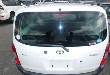 2014 TOYOTA PRO BOX  NEWLY IMPORTED    Cars DUHANEY PARK