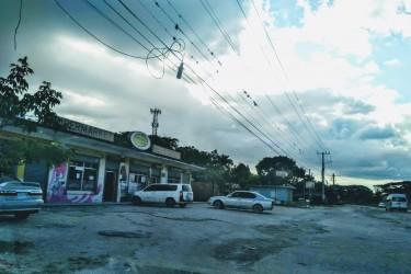 Commercial Land With Building-Llandilo