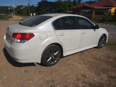 2013 Subaru Legacy B4 Cars Spanish Town