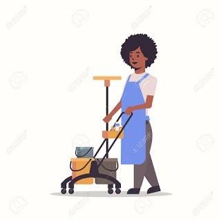 Live-In Household Helper Full Time Jobs KINGSTON