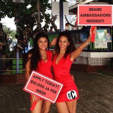 Brand Ambassadors / Hostesses / Promotional Models