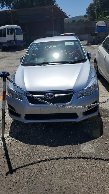 2016 Subaru Impreza  Cars Portmore