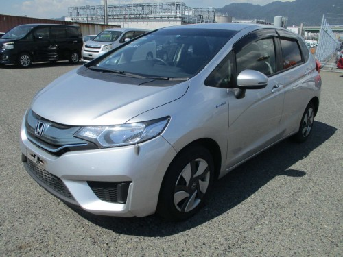 2014 Honda Fit Hybrid (MASSIVE SALE) Cars St. Catherine