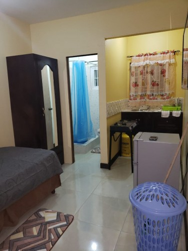 1 Bedroom Studios