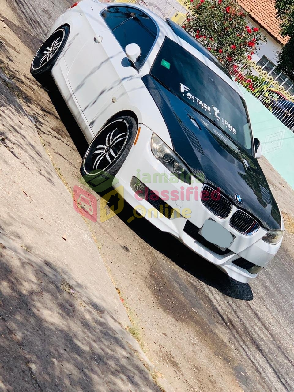 2008 Bmw 328i Coupe For Sale In Kingston Kingston St Andrew Cars
