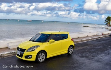 Clean Suzuki Swift Sport  Cars Montego Bay