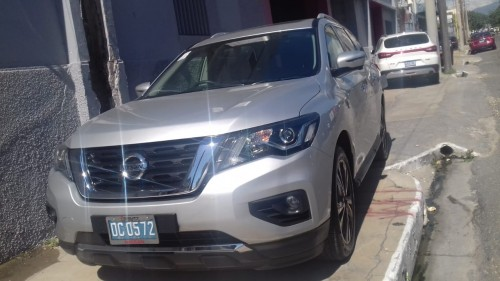 2018 Nissan  Pathfinder Vans & SUVs Mandeville