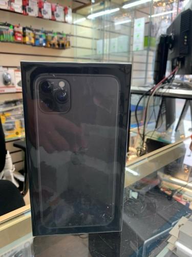 Apple IPhone 11 Pro Max – ALL GB – (Unlocked) A221