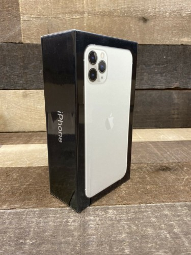 Apple IPhone 11 Pro Max – ALL GB – (Unlocked) A221