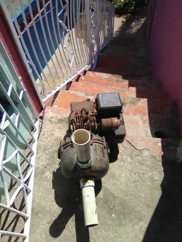 Two Water Pumps (different Prices)
