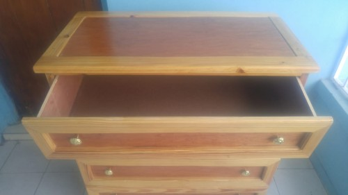 Chest Of Drawers (wood)