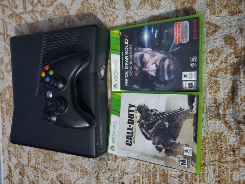Mint Condition Xbox 360