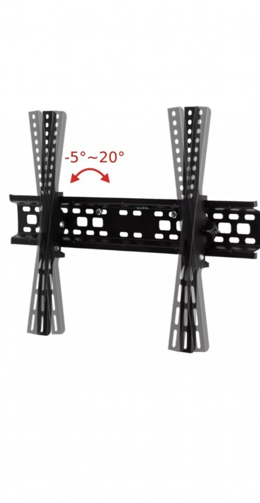Supreme Cable Spot Tilted TV Wall Mount
