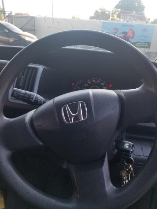 2010 Honda Stepwagon Newly Imported For Sale