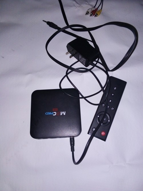 Digicel Android Box