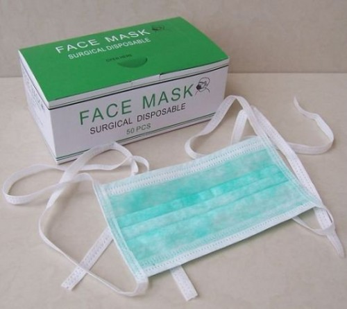Surgicalface Mask