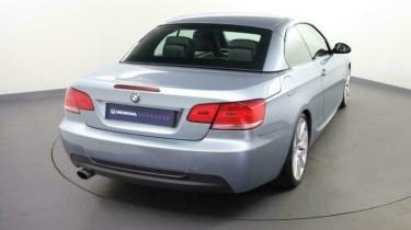 2010 BMW 3 Series  2.0 320i M