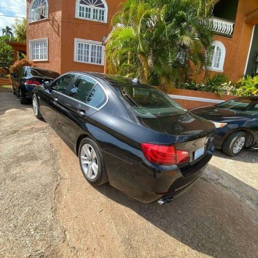 2012 BMW 528i Luxury Edition Fully Loaded
