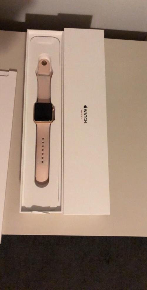 Apple Watch Series 38mm