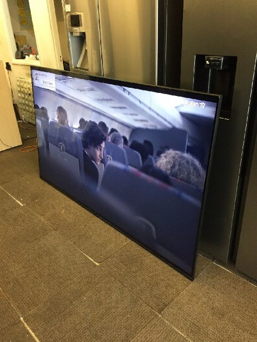 Samsung 82 Inch QLED 207 Cm,Smart TV 4K Ultra HD