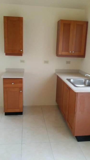 COMPLETE 1 Bedroom House For Rent 35k!!
