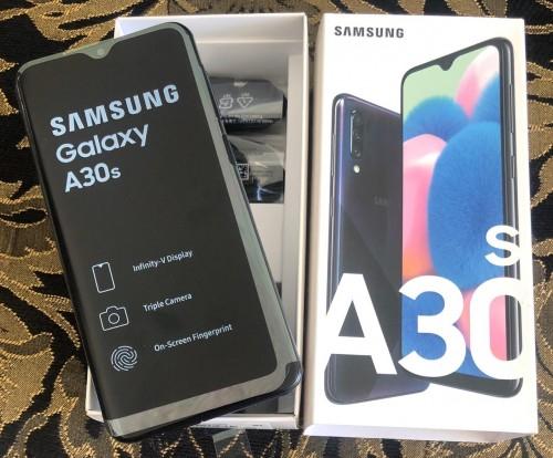 BRAND NEW IN BOX Samsung Galaxy A30s<br /> (Dual SIM Unl