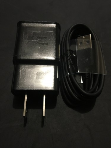 Samsung Galaxy Fast Chargers