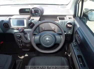 2014 Toyota Spade