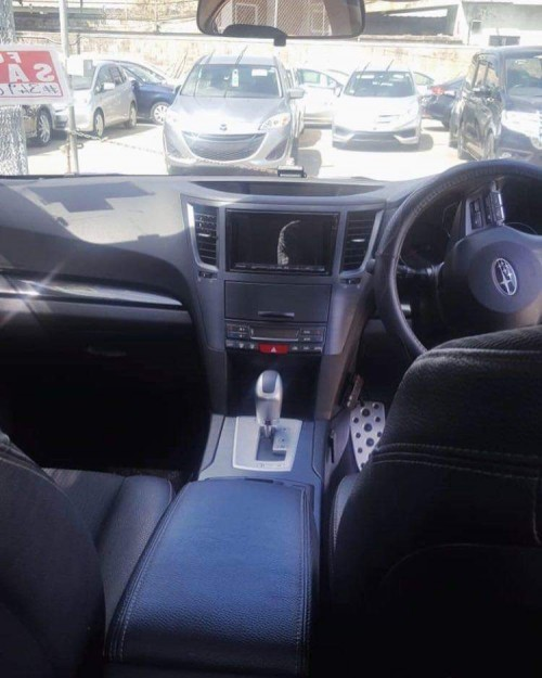 2013 Subaru Legacy REMOTE START***