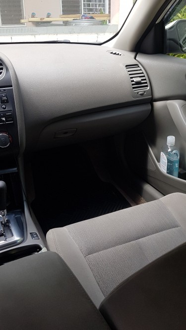 2012 Nissan Altima 2.5 S Fully Loaded Sunroof Heat