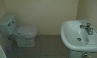 1 Bedroom Studio With Kitchenette And Bathroom