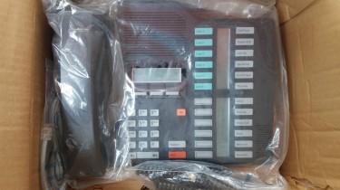 Brand New In Box Nortel/Nortar Telephone Set