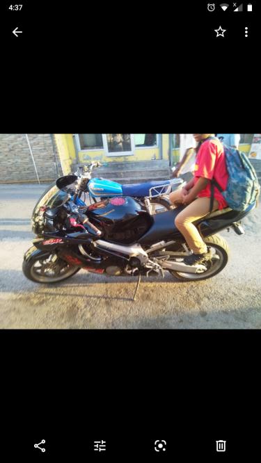 600 Bike